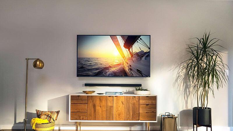 VIZIO 32″ 1080p Smart LED TV D32X-D1