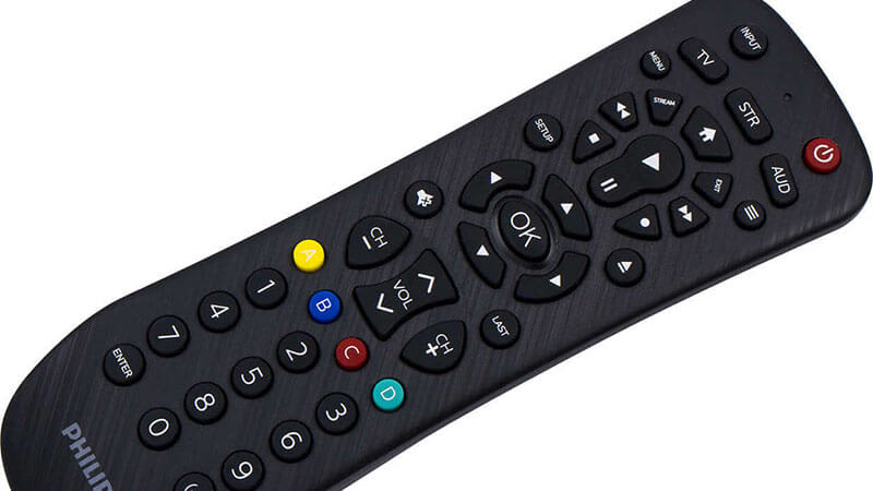 philips 32 inch smart tv reviews Remote Control