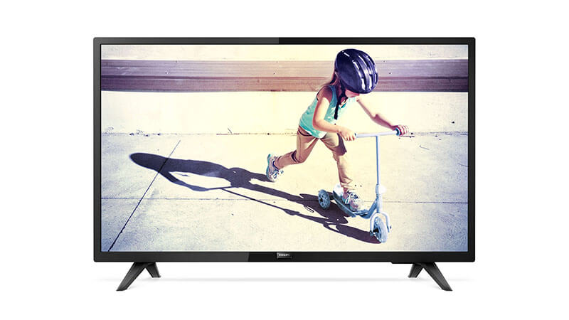 philips 32 inch smart tv reviews Versatile