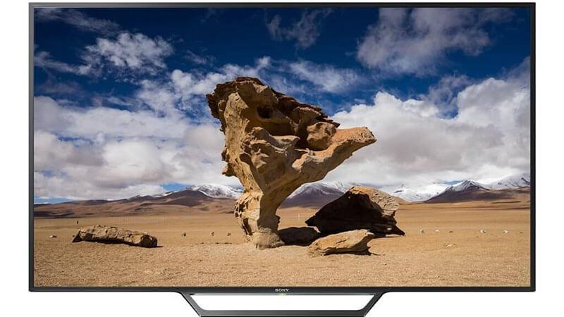 sony 32 inch smart tv 1080p Builtin WiFi