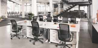 Gray Office Chair Must Have introduction