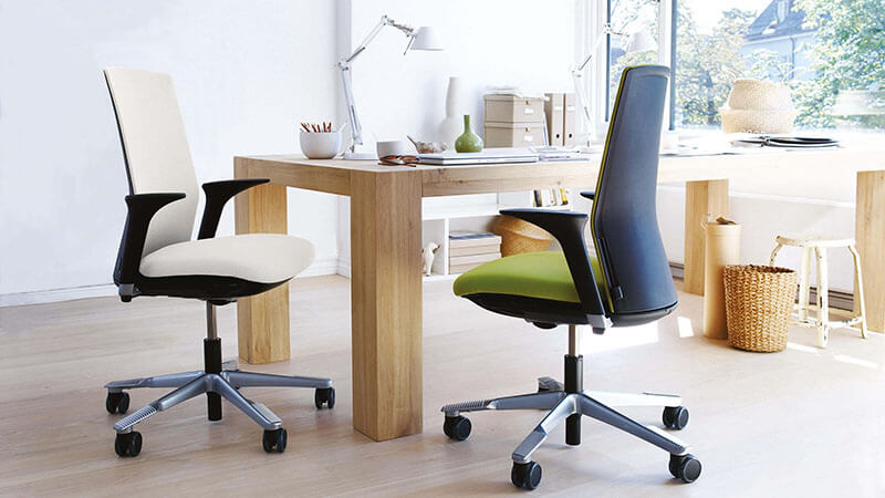 HAG Futu office chair
