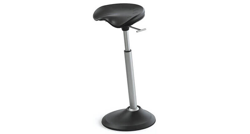Mobis Ergonomic Office Stool