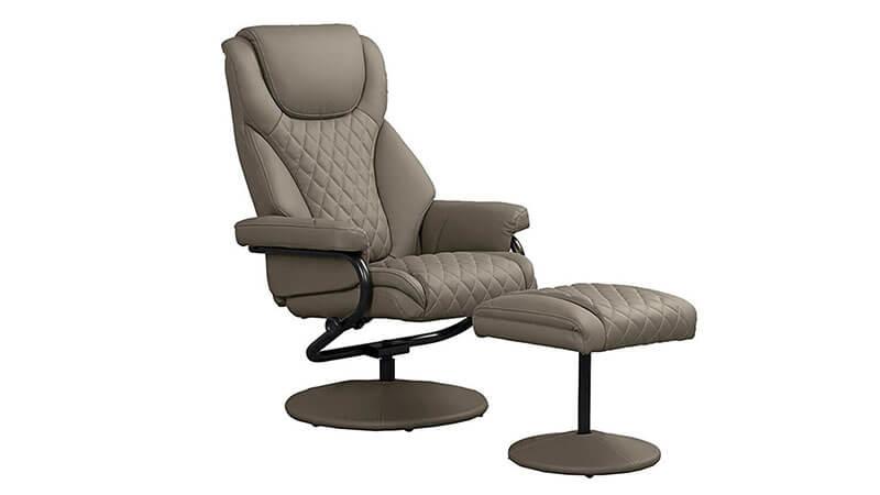Divano Roma Reclining Executive Swivel Chair