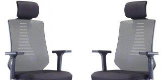 Ergonomic Mesh Computer Chair