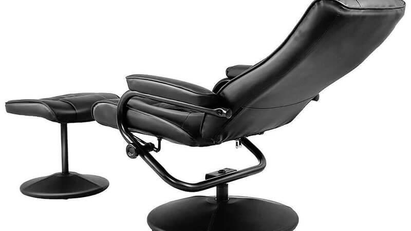 Merax Portland Recliner Office Chair