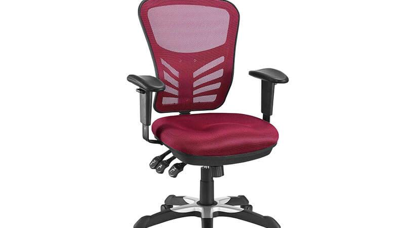 Modway Attainment Ergonomic Mesh Chair