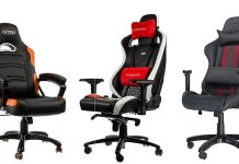 Top Blue Office Chairs Worth Considering