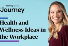 Health and Wellness Ideas in the Workplace