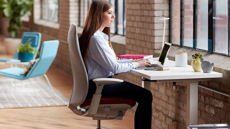 How to Improve Workplace Ergonomics