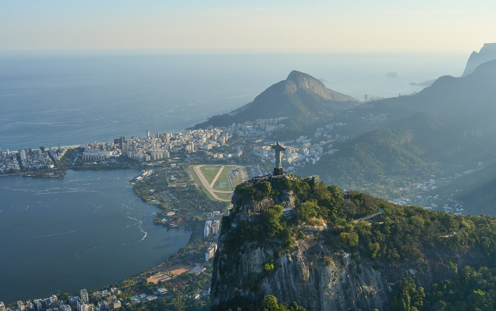 Brazil - Top 10 countries to outsource software and web development 2020