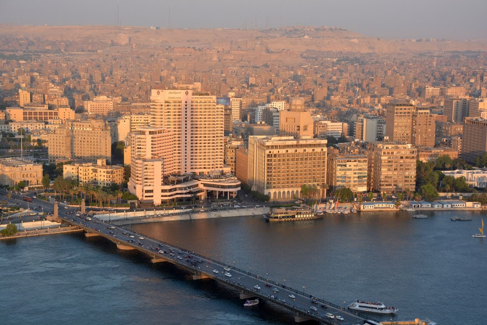Egypt - Top 10 countries to outsource software and web development 2020