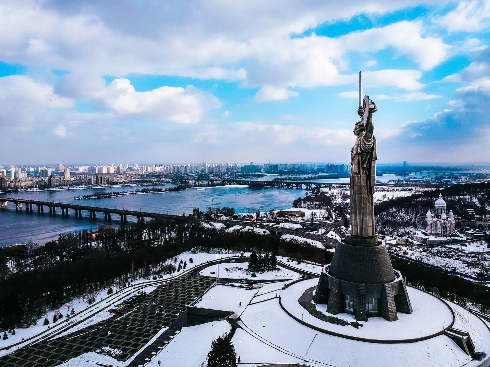 Ukraine - Top 10 countries to outsource software and web development 2020