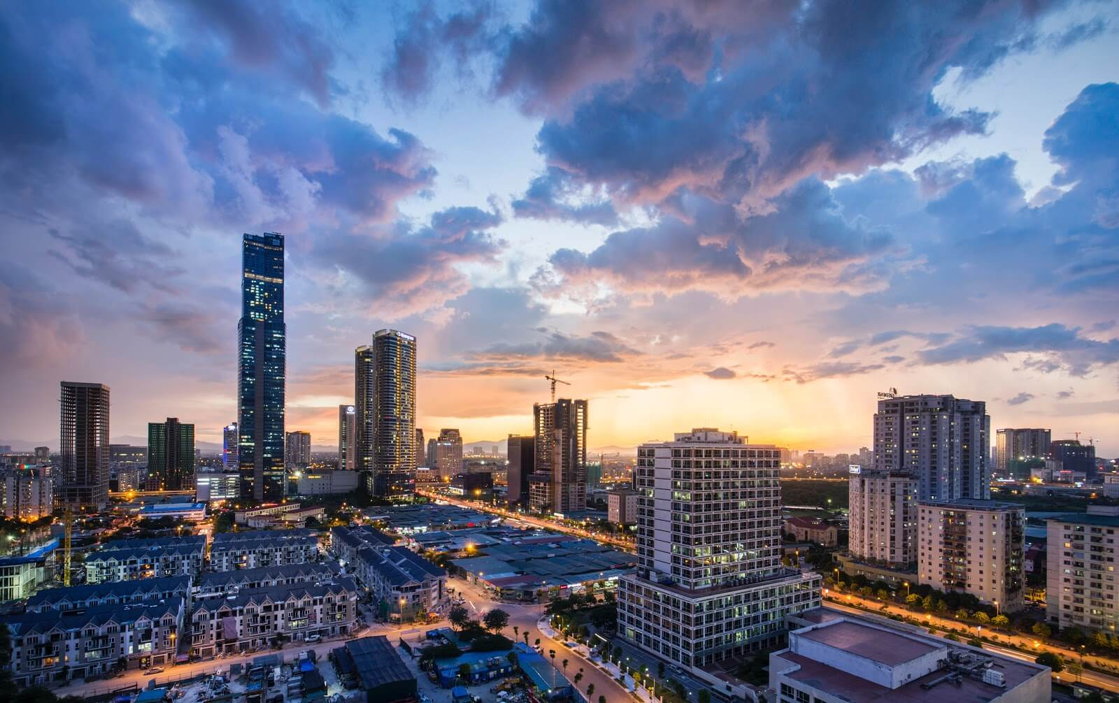 Việt Nam - Top 10 countries to outsource software and web development 2020