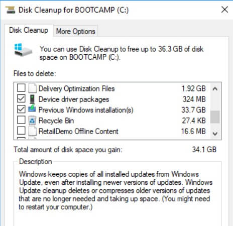 Clean Installation of Windows 10 and Product Key - Image 5