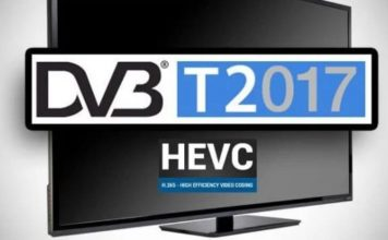 DVB T2 - What It Is And What Changes With The New Technology