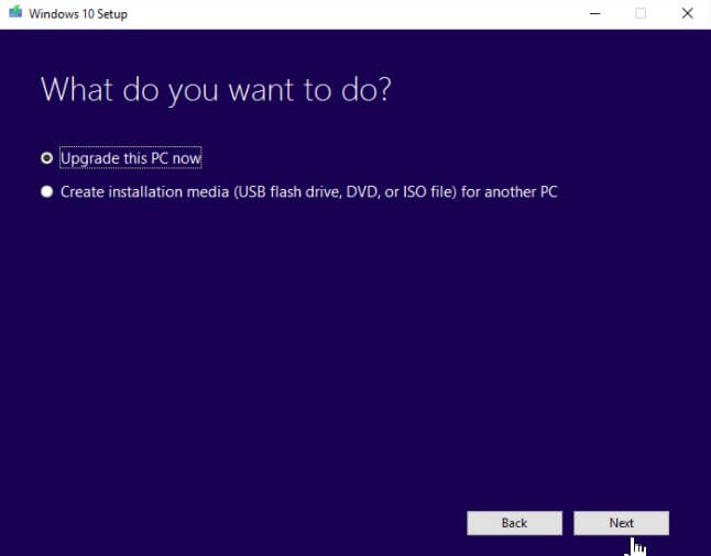 How To Switch To Windows 10 For Free?
