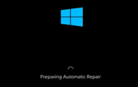 OS Doesn't Start And Automatic Repair Doesn't Work