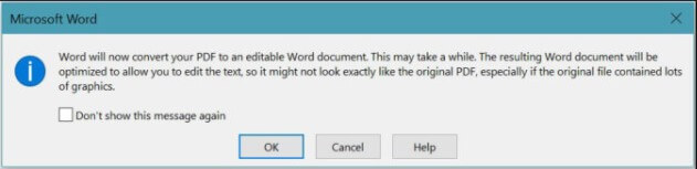 Merge Word Documents: Here's How