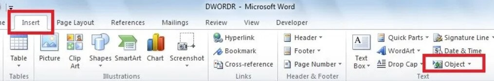Merge Word Documents: Here's How!