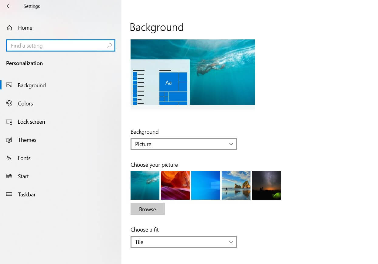 Activate Windows 10, When the Message Appears and How to Delete it - Image 5