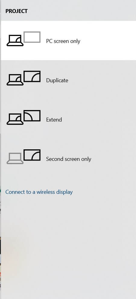 Black Screen When Windows Starts: How to Fix