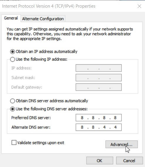 How to Change DNS in Windows, Linux, macOS and Android?