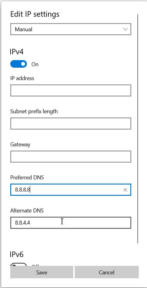 How to Change DNS in Windows, Linux, macOS and Android? - Image 1