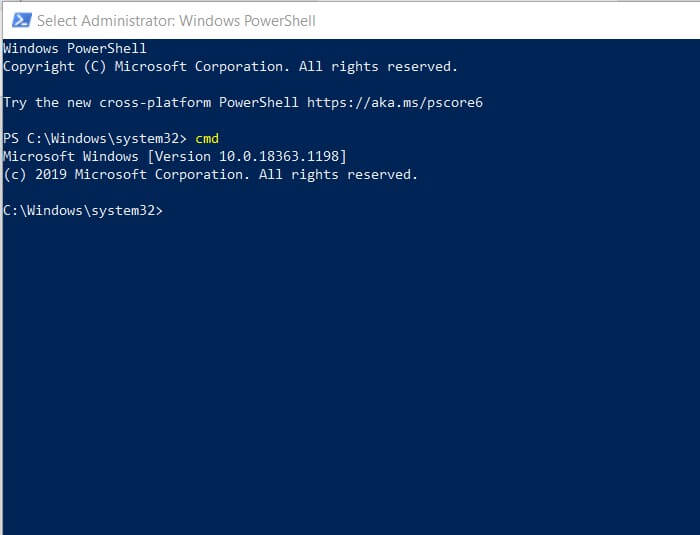Command Prompt: Tricks and Secrets to Use it Better - Image 1