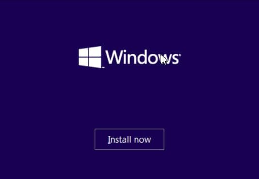 Create Windows 10 System Image Without Using Third-Party Software
