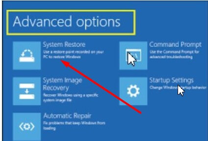 Create Windows 10 System Image Without Using Third-Party Software - Image 7