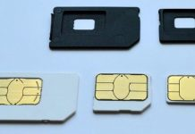 Cut SIM and Turn it into Micro SIM or Nano SIM