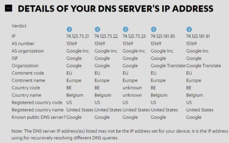 DNS server is not responding - How to fix