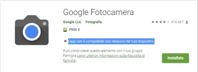 Google Camera: How to Use it on All Android Devices