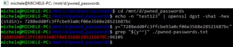Use a handful of Linux commands to check the reliability of passwords - Image 2