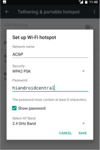 Hotspot: What it is, How it is Created and Used on Windows and Android