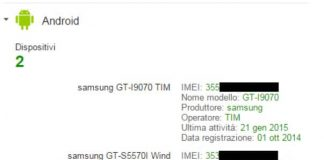 How to find lost or Stolen Mobile Phone with GPS and IMEI