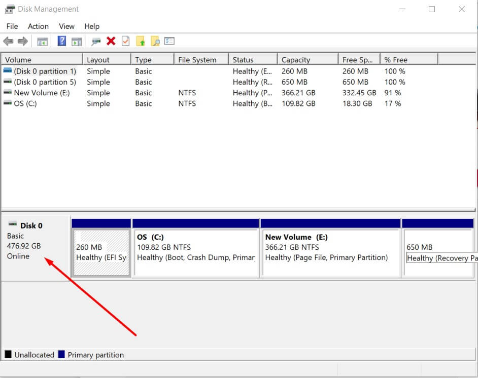 How to optimize SSD in Windows - Image 1