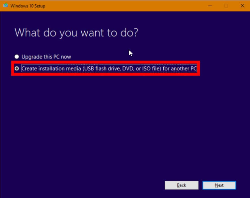 How to Install Windows 10 from USB? - Image 1