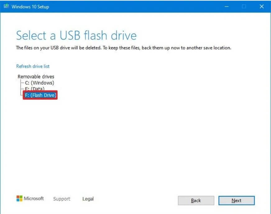 How to Install Windows 10 from USB? - Image 4