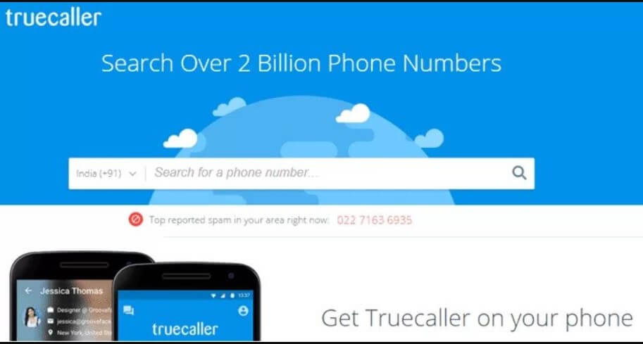 Look for the Mobile Number and Trace the Name of the Holder - Image 4