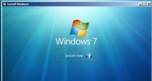What will happen after reinstalling Windows 7?