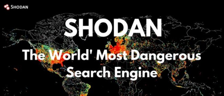 Shodan, what it is and how it allows you to find webcams, routers, NAS and other remote devices