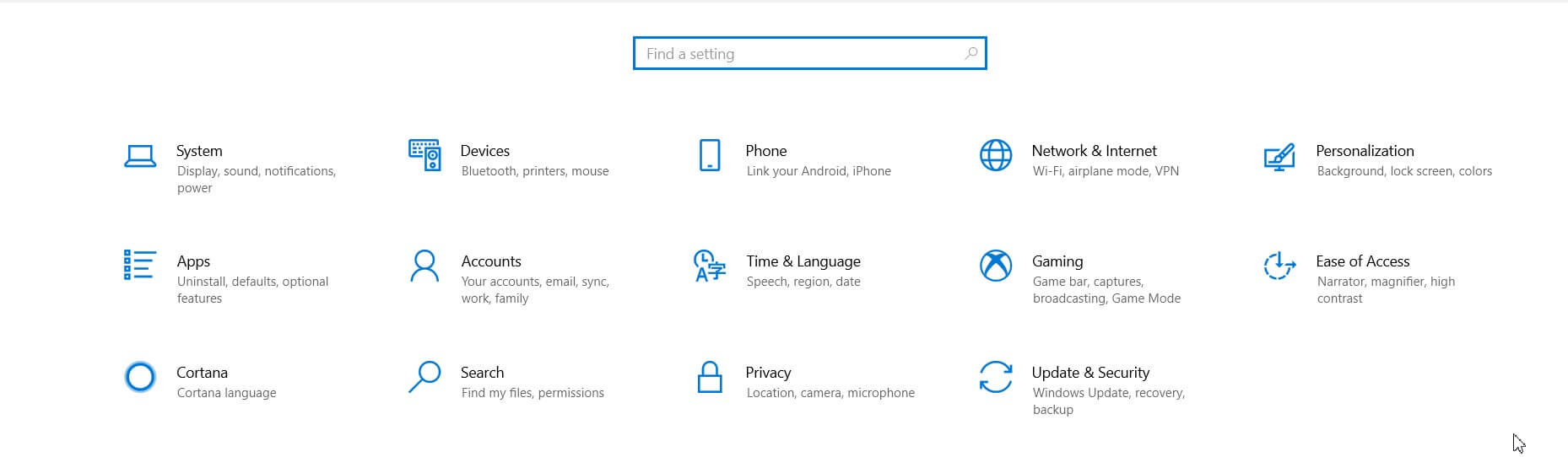 Uninstall Windows 10 and go back to Windows 7 or Windows 8.1 - Image 1