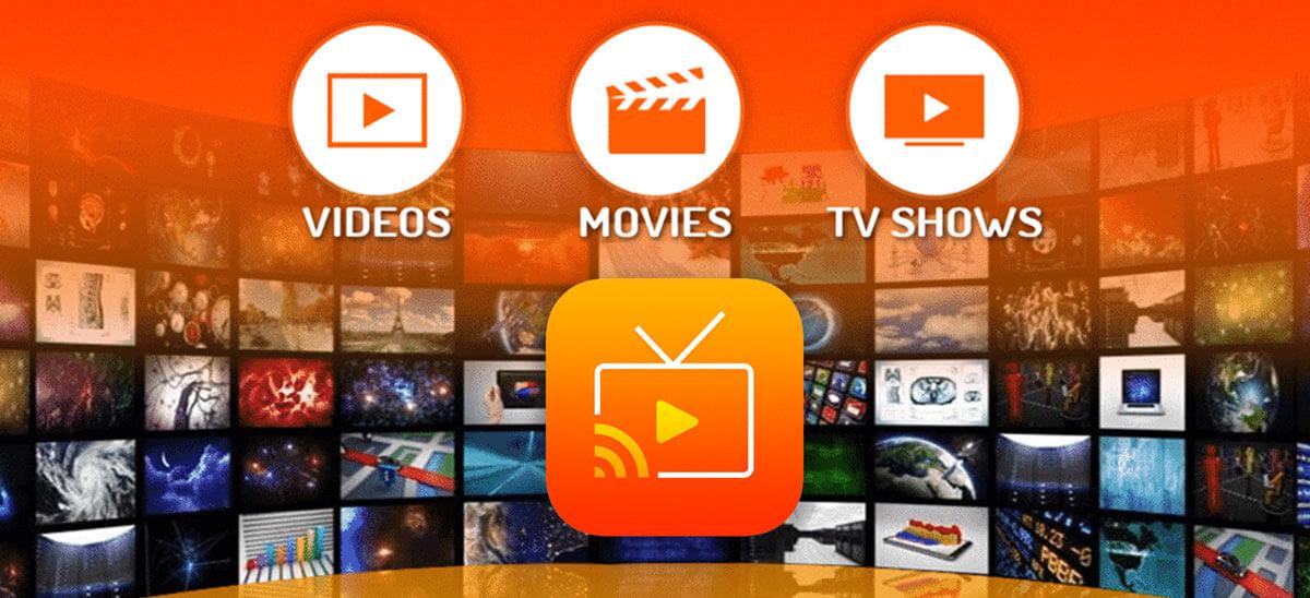 Using iWebTV to Mirror iPhone to FireStick