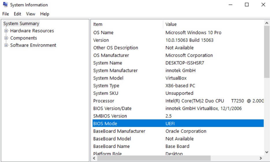 What is UEFI and What You Need to Know about The New BIOS - Image 4
