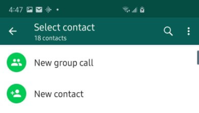 WhatsApp Web Video Call: How to Start it from a PC - Image 1