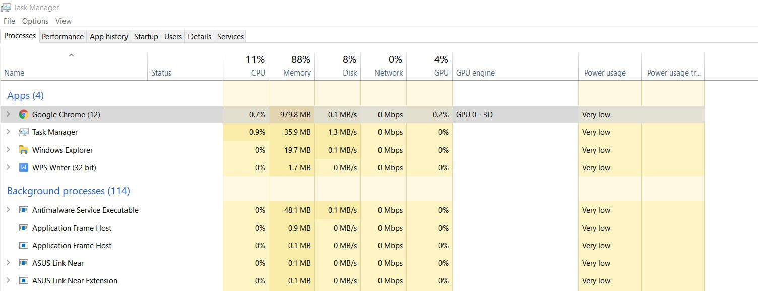 Windows 10 100% CPU: How to Fix it