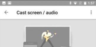 Screen Mirroring, How to Switch Smartphone Contents to TV