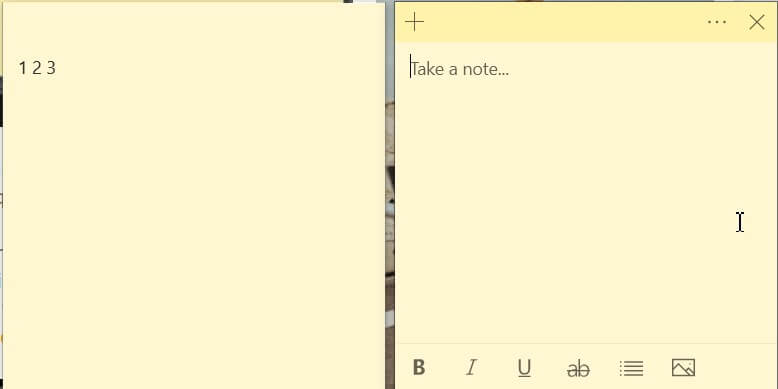 Post it Desktop with Windows, How to Take Notes and Notes - Image 1